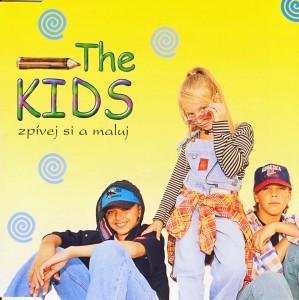 The-Kids-zpivej-si-a-maluj